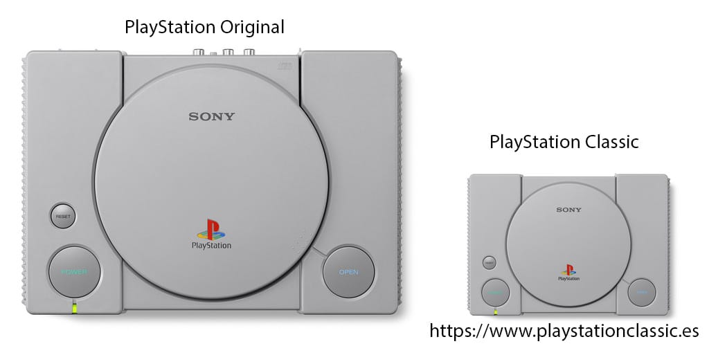 comparativa-playstation-vs-playstation-classic