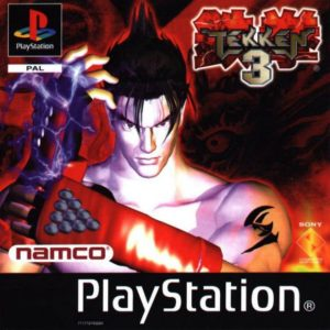 juego-tekken-3-playstation-classic