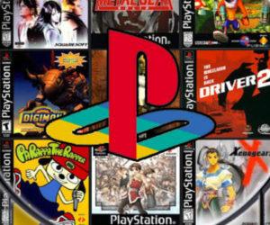 Juegos Para PlayStation Classic