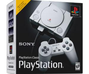 Comprar Playstation Classic Mini