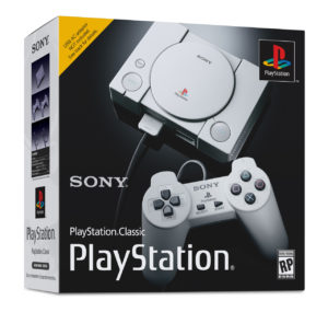 reservar Playstation CLassic