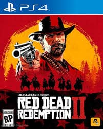 Comprar en Amazon Red Dead Redemption 2