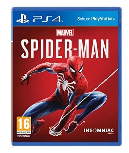 Comprar en Amazon Marvel's Spider-Man