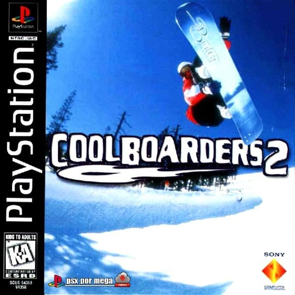 cool-boarders-2-playstation-classic