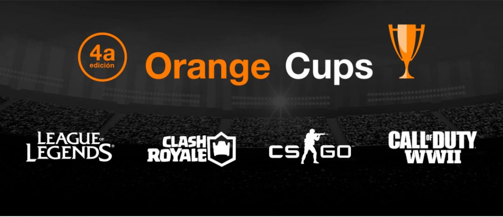 copa orange madrid games week