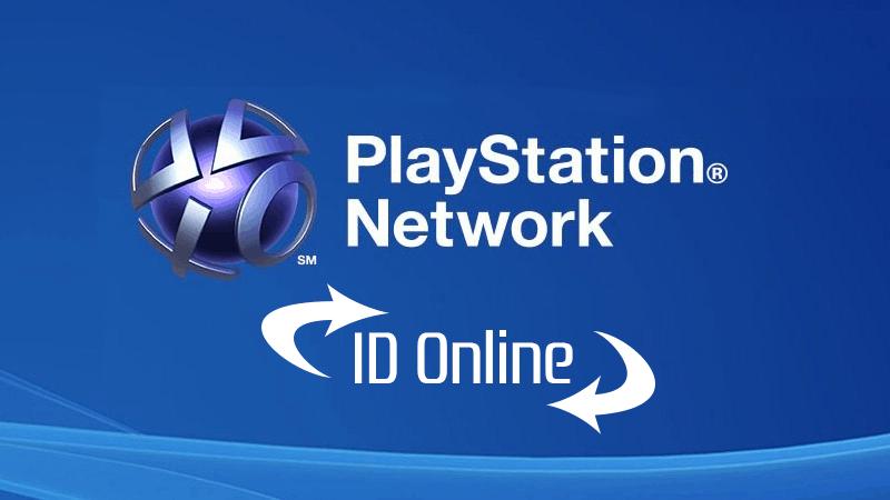 ya se puede cambiar id online en PSN