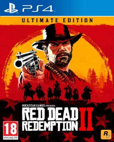 Comprar en FNAC Red Dead Redemption 2
