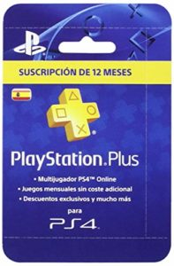 Playstation Plus 365 dias