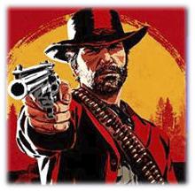 Goty Nominado 2018 Red Dead Redemption 2