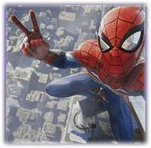 Goty Nominado 2018 marvels spider-man