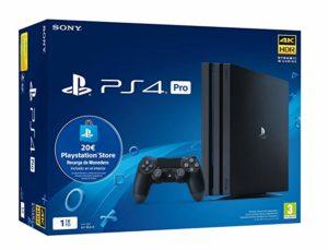 PS4 Pro oferta prime day