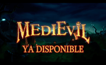 Ya esta disponible Medievil Remake