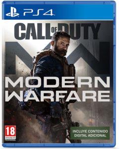 Comprar en FNAC Call Of Duty: Modern Warfare