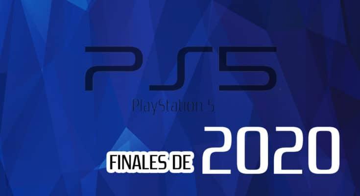 ps5 lanzamiento a finales de 2020