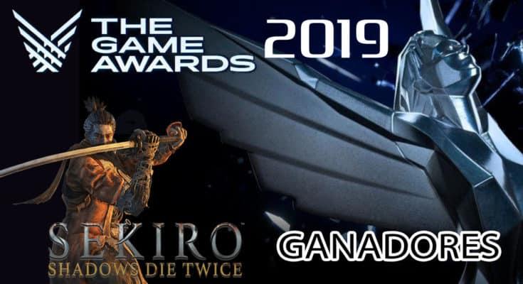 SEKIRO GOTY 2019