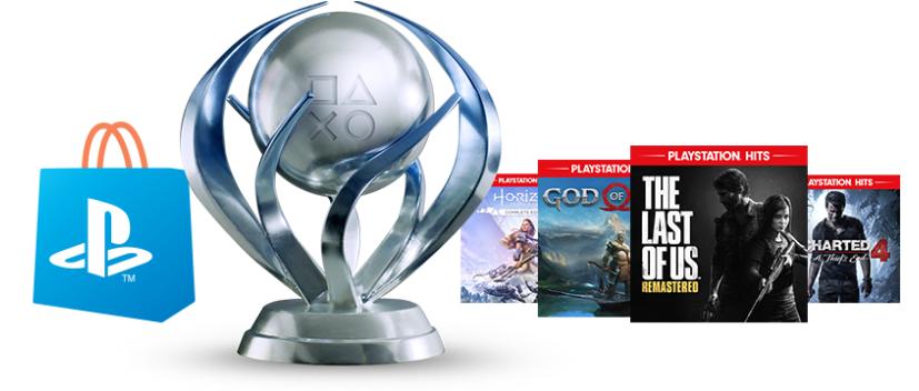 premios players celebration trofeo platino real