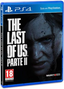 Comprar en FNAC The Last of Us 2