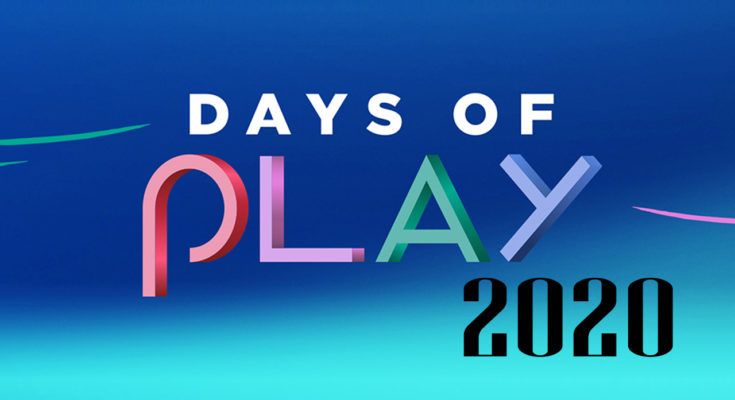 days of play 2020 en amazon