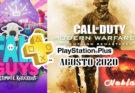 Juegos Ps Plus Agosto 2020