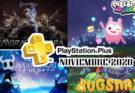 Juegos Ps Plus Noviembre 2020