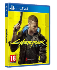 Comprar en Amazon Cyberpunk 2077