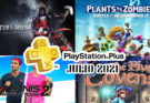 Juegos Ps Plus Agosto 2021